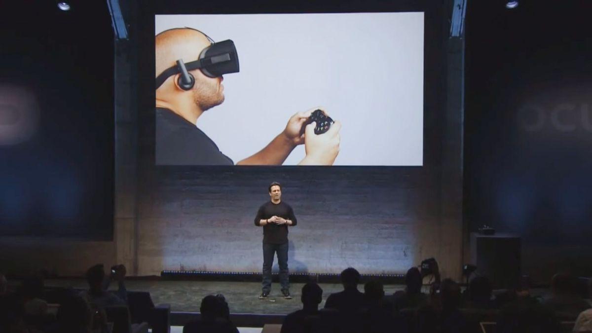 Microsoft Oculus