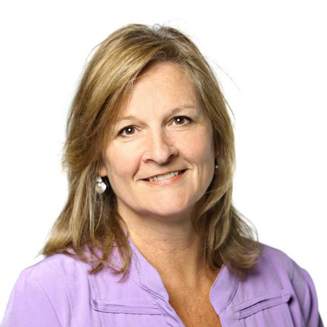 Sue Tolton