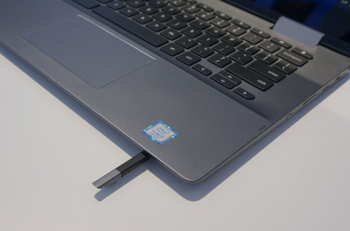 Chromebooks With Stylus in 2021