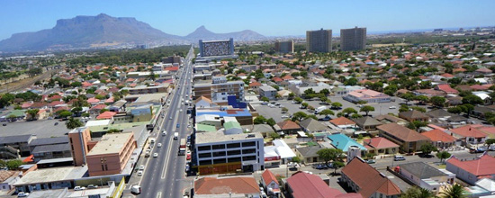 Voortrekker Road corridor, Athlone Power station and Conradie Hospital receive national investment priority