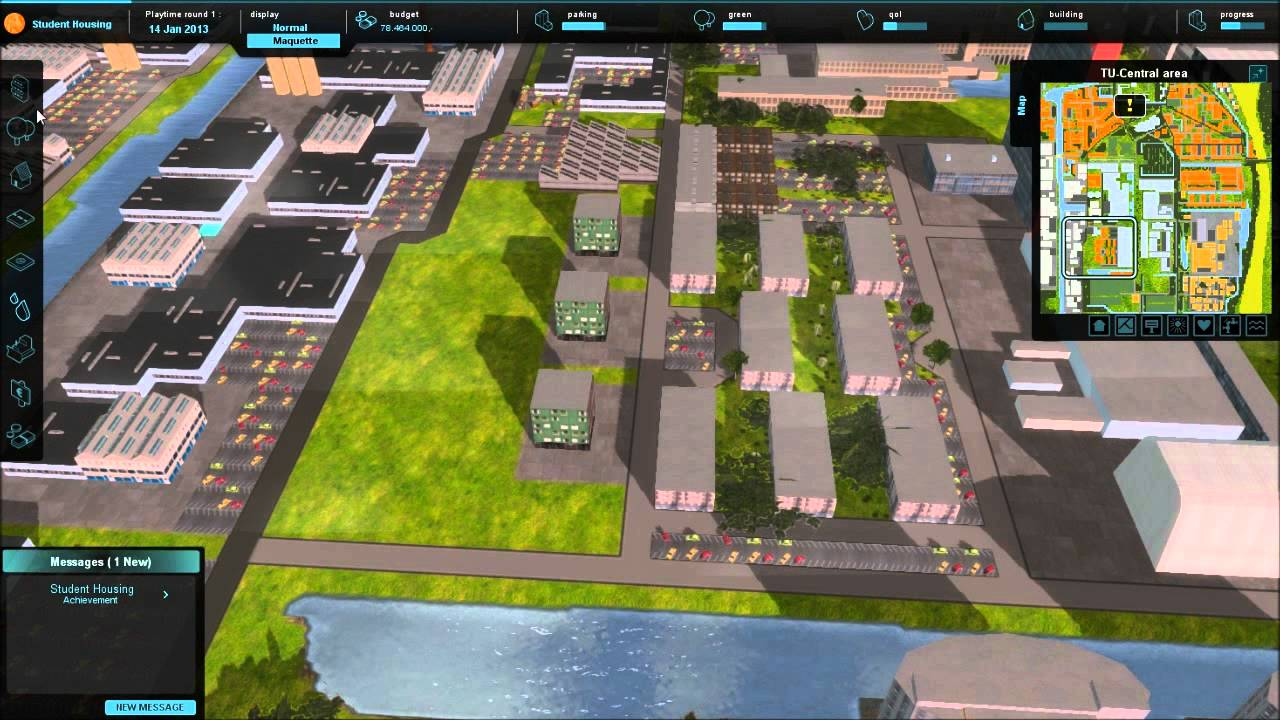 Serious Games for Urban Planning | Smart Cities Dive
