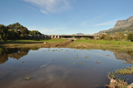 How could Cape Town boost its water supply : Why is the City ignoring the value of stormwater ?