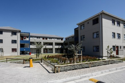 Future housing projects for Cape Town outlined by Western Cape Government