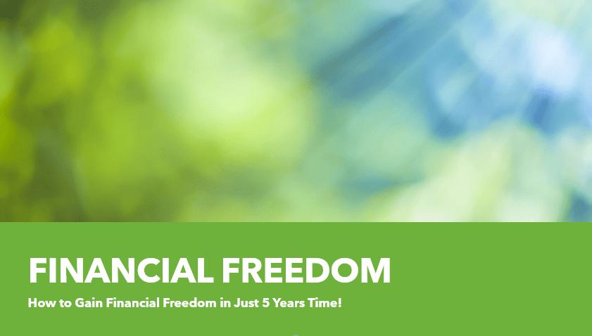 financial freedom nri