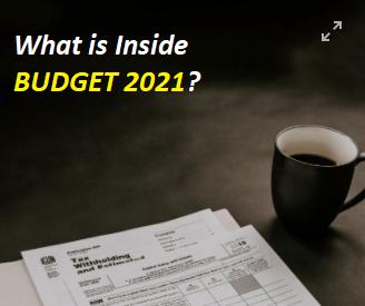 budget 2021 india