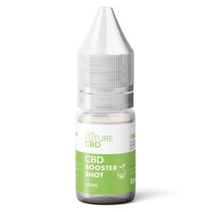 CBD Booster Shot E-Liquid (10ml:500mg)