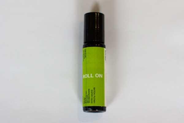 CBD Roll On (10ml:100mg)