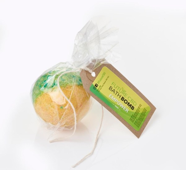 Empower CBD Bath Bomb (30mg)