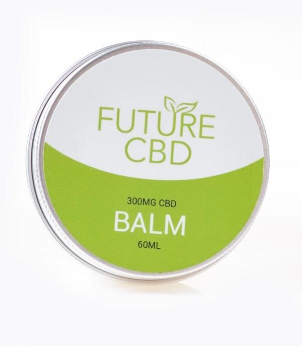 CBD Balm (60ml/300mg) 2