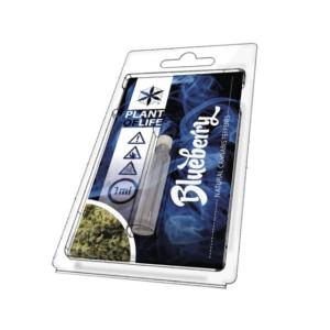 Plant Of Life Terpene Blueberry 1ml