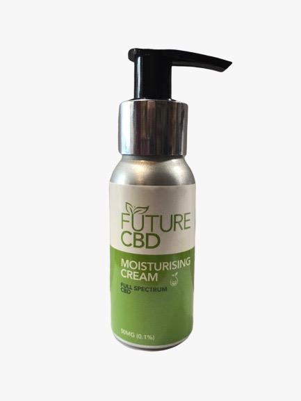 CBD Moisturising Cream (50ml:50mg)