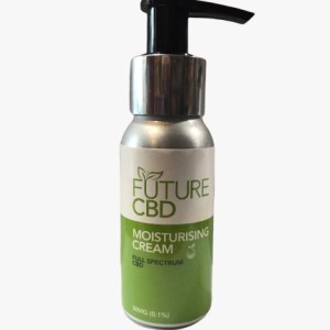 CBD Moisturising Cream (50ml:50mg)
