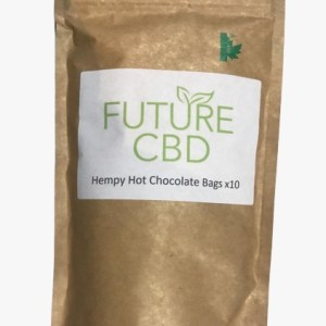 Hempy CBD Hot Chocolate Bags (20pcs)