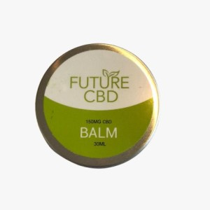 CBD Balm (30ml:150mg)