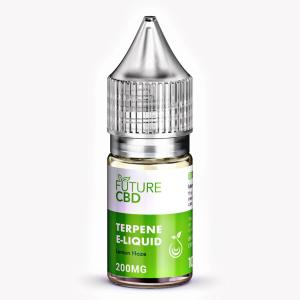 Terpene Lemon Haze CBD E-Liquid (10ml:200mg)