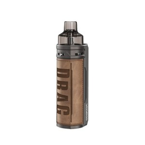 Voopoo Drag S Brown