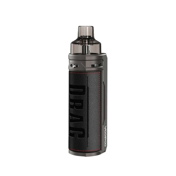 Voopoo Drag S Black