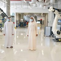 Video: Sheikh Mohammed inaugurates Dubai Future Labs