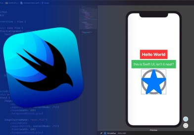 SwiftUI: Introducing the New User Interface Development Framework from Apple