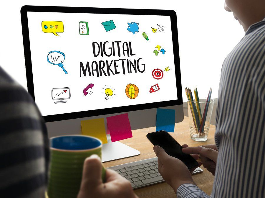 Do you want a lo. What Is Included In Digital Marketing Training ...