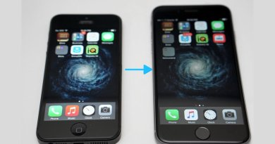 Complete Guide on Switching From an Old iPhone to New iPhone