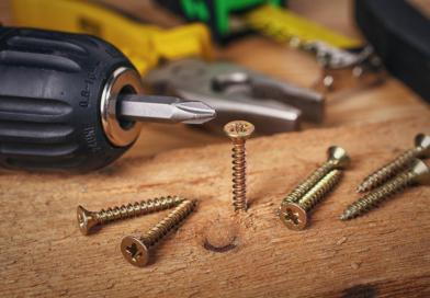 The Best Way to Use Different Types of Self-Drilling Screws