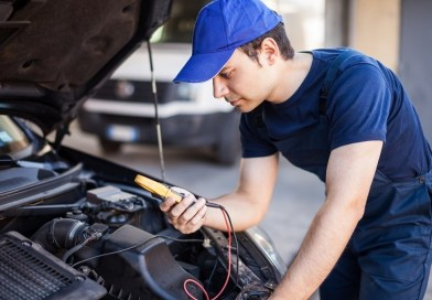 Tips For Hiring A Right Car Mechanic
