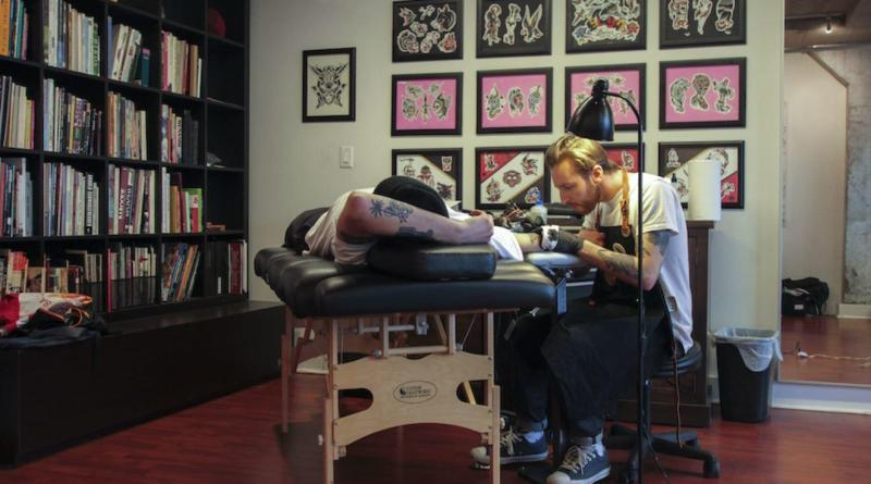 Tips for Choosing the Best Tattoo Parlour