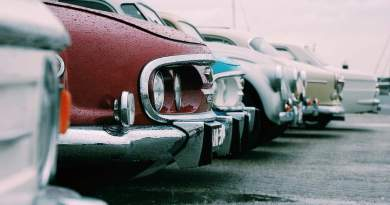 6 Things to Consider Before Buying Cars at Auctions