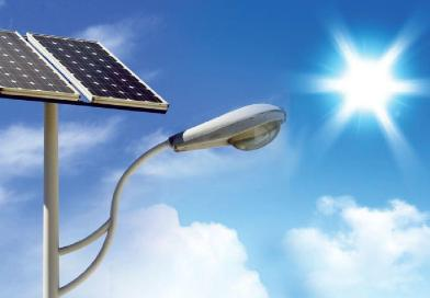 5 Factors You Need to Consider When Designing Solar Street Lights