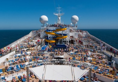 Plan Your Holidays on Cruise at Affordable Rates