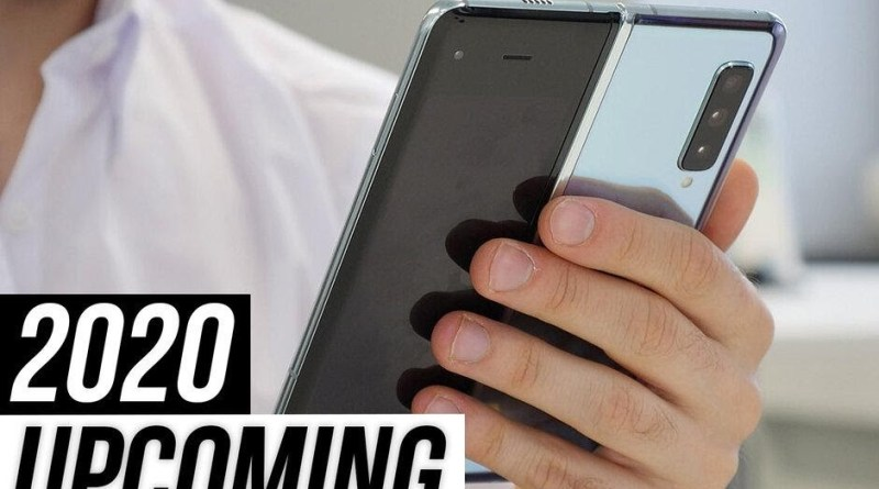The Most Anticipated Smartphones Expected to Launch in 2020