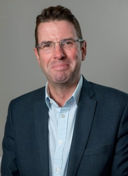 Prof Stephen Russell (University of Leeds), Future Fashion Factory Director