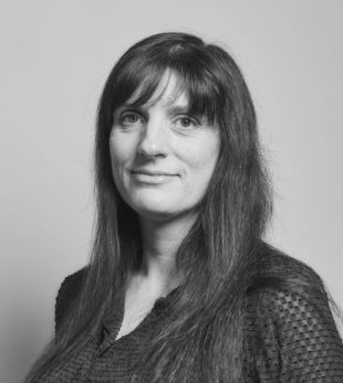 Julie Roberts is Marketing Manager at AW Hainsworth