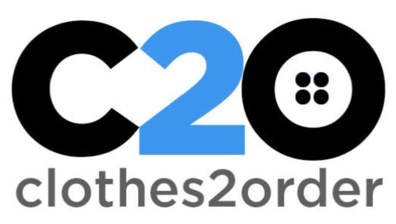 c2o company logo