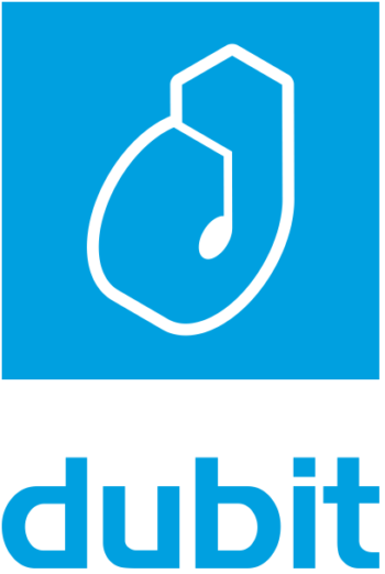 Dubit company logo