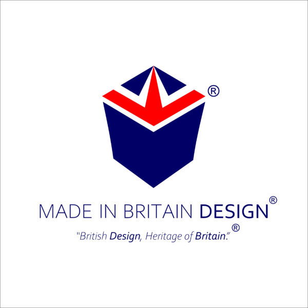 Made In Britain Design company logo