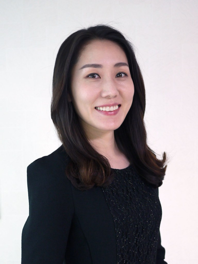 Dr Hye-Won Lim at the University of Leeds