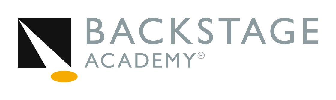 Backstage Academy logo