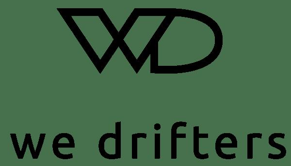 We Drifters company logo