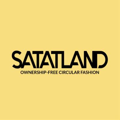 Satatland company logo