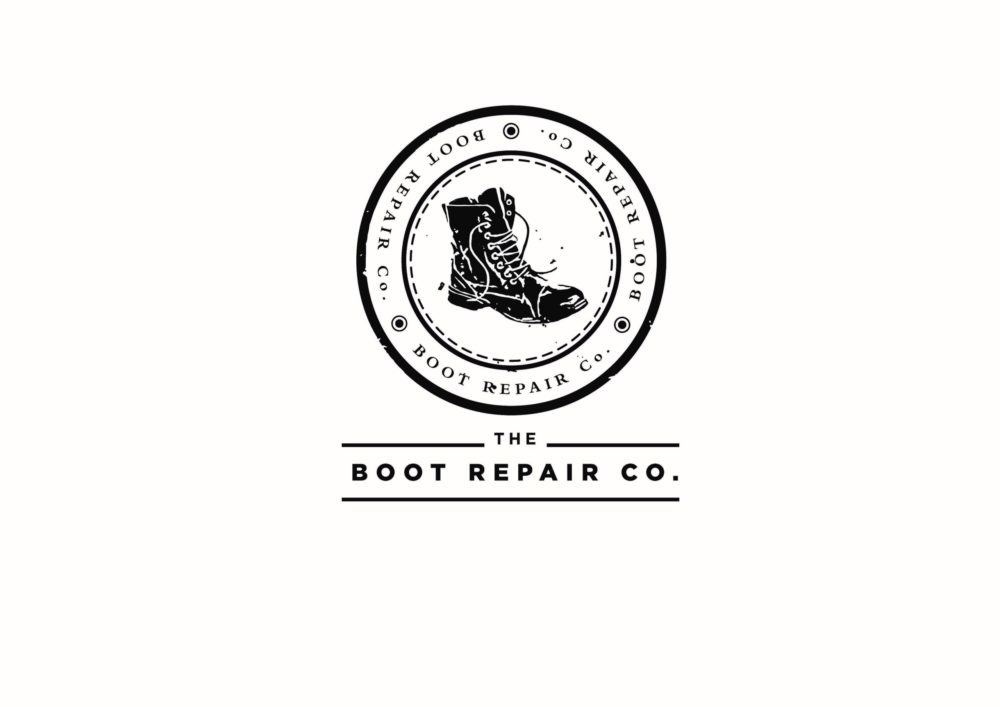 The Boot Repair Company Limited company logo