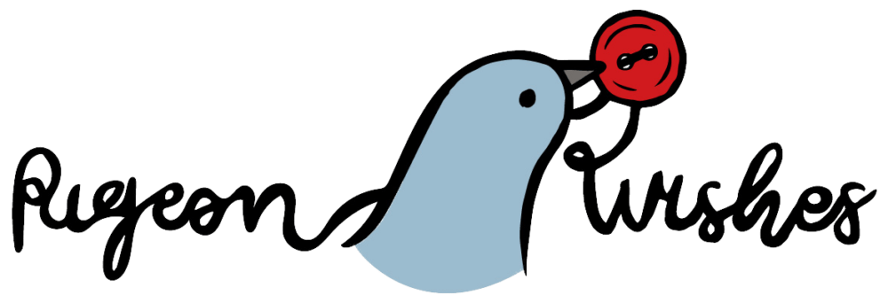 Pigeonwishes company logo