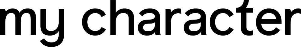 my character company logo