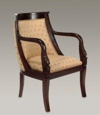 091 Chair  Future Fine Furniture