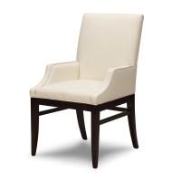 128 Arm Chair  Future Fine Furniture