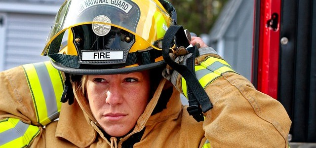 What Are The Fire Explorer And Fire Cadet Programs?