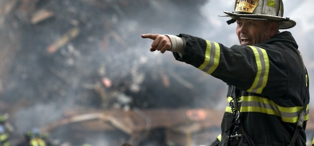 What's it Take to Become Hired as a Firefighter?
