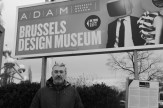 Designing The Night - ADAM Brussels Design Museum - Bart Gijsens - Future Graphics