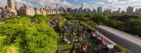 Future Green: The Met: Roof Garden Commission